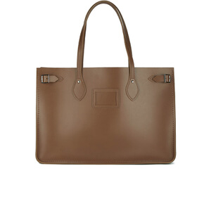 The Cambridge Satchel Company Women's East West Tote Bag - Vintage