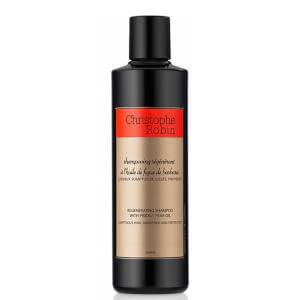 Christophe Robin shampoo rigenerante all'olio di fichi d'India (250 ml)