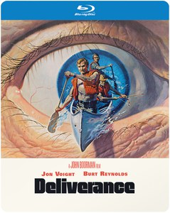 Deliverance - Zavvi Exclusive Limited Edition Steelbook (1000 Units Only)