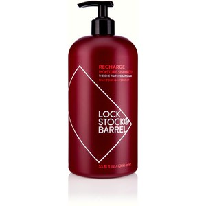 Lock Stock & Barrel Recharge Moisture Shampoo (1000ml)