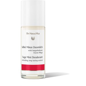 Desodorante Sage and Mint de Dr. Hauschka (50 ml)