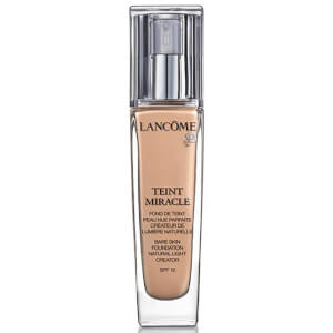 Lancôme Teint Miracle Foundation SPF15 30ml