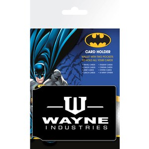 DC Comics Batman Wayne - Card Holder