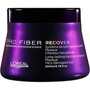 L'Oreal Professionnel Pro Fiber Recover hårmask(200 ml)