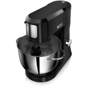 Tower T12010 1200w Diecast Stand Mixer - Multi