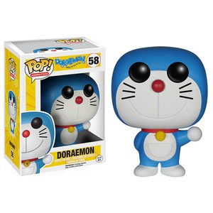 Doraemon Funko Pop! Figuur