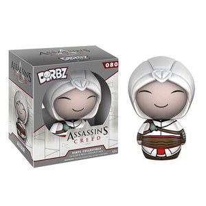 Assassin's Creed Altair Dorbz Action Figur