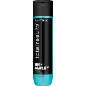 Matrix Total Results High Amplify Volume Conditioner for Fine Flat Hair 300ml