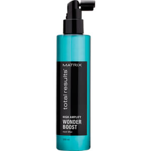 Matrix Total Results High Amplify spray per un volume duraturo (250 ml)