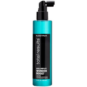 Matrix Total Results High Amplify Wonder Boost Root Lifter spray do stylizacji włosów (250 ml)