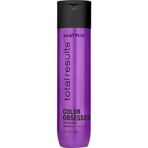 Matrix Total Results Color Obsessed Shampoo for Coloured Hair 300ml