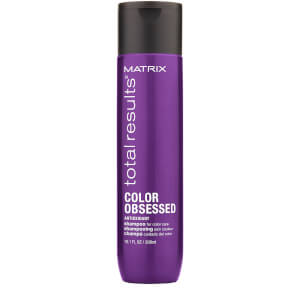 Matrix Total Results Color Obsessed schampo (300 ml)