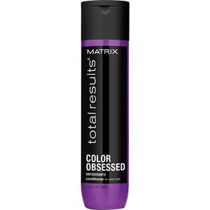 Matrix Total Results Color Obsessed Conditioner for Coloured Hair 300ml