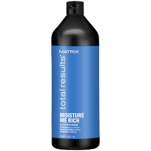 Matrix Total Results Moisture Me Rich schampo (1000 ml)