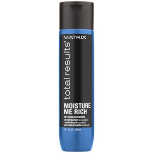 Matrix Total Results Moisture Me Rich odżywka do włosów (300 ml)