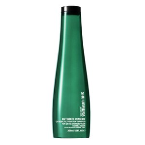 Champô (300ml), Máscara (200ml) e Sérum (30ml) Art of Hair Ultimate Remedy de Shu Uemura : Image 4