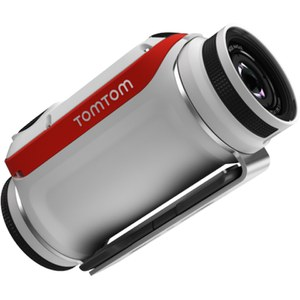 TomTom Bandit Action Camera - White