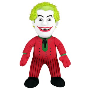 DC Comics Batman The Joker 66 10 Inch Bleacher Creature