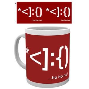 Christmas Geek - Mug