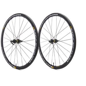 Mavic Ksyrium Disc Wheelset