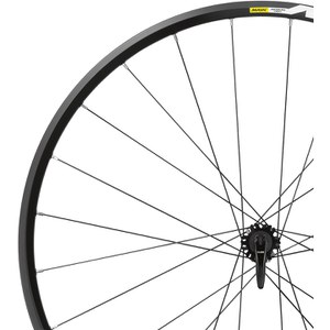Mavic Aksium Disc Wheelset