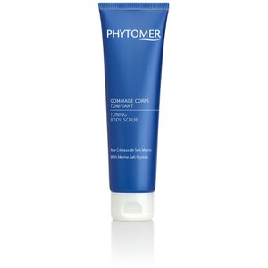 Phytomer Toning Body Scrub with Marine Salt Crystals (150ml)