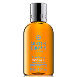 Molton Brown Suma Ginseng Body Wash (100ml)