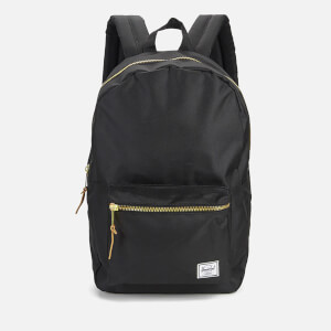 Herschel Supply Co. Men's Settlement Backpack - Black