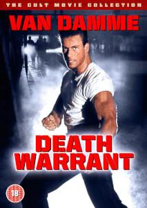 Death Warrant