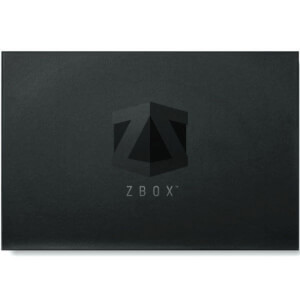 The Force ZBOX