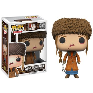 Figurine Daisy Domergue Les Huit Salopards Funko Pop!