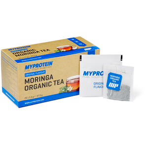 Organiczna Herbata Moringa
