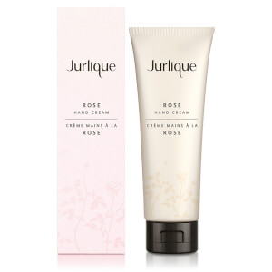 Jurlique Rose Hand Cream (125ml): Image 1