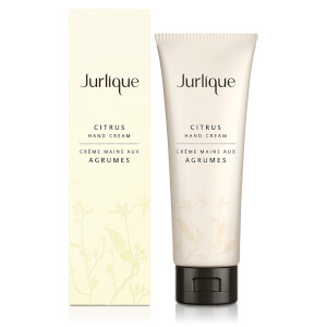 Jurlique Citrus Hånd Creme (125 ml)