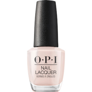 OPI Venice Collection Lacquer - Tiramisu for Two (15ml)
