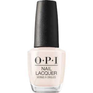OPI Venice Collection Lacquer - Be There in a Prosecco (15ml)