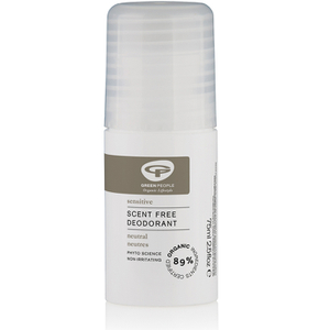 Green People deodorante neutro senza profumo (75 ml)