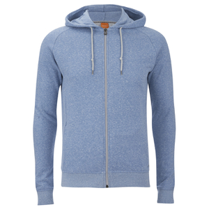 BOSS Orange Men's Zanjo Hoody - Sky