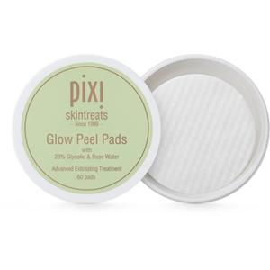 Discos de peeling Glow de PIXI