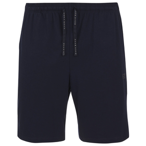 BOSS Hugo Boss Men's Sweat Shorts - Navy