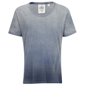 Cheap Monday Men's Roar T-Shirt - Inverted Blue