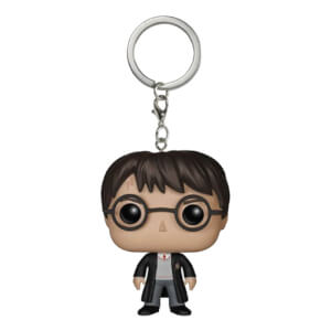 Porte-clés Pocket Pop! Harry Potter