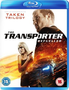 Transporter Refuelled