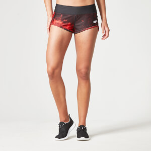Women's Squat Shorts