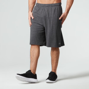 Myprotein Men's Tag Shorts – Cinzento