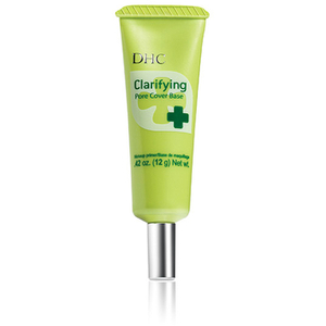 DHC Clarifying Pore Cover Base (12g)