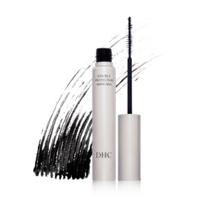 DHC Perfect Pro Double Protection mascara - nero