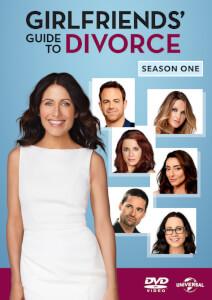 Girlfriends' Guide to Divorce - Season 1