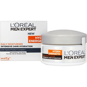 巴黎欧莱雅Men Expert Hydra Energetic Intensive Moisturiser 50ml
