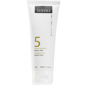 Mascarilla absorbente de IOMA 50 ml